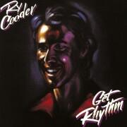 ry cooder - get rhythm - cd