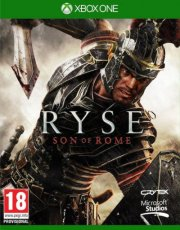 ryse - legendary edition - xbox one