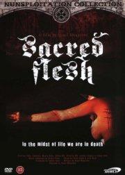 sacred flesh - DVD