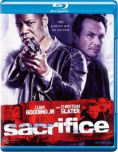 sacrifice - Blu-Ray
