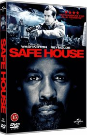 safe house - DVD