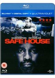 safe house - Blu-Ray