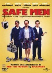 safe men - DVD