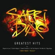 safri duo - greatest hits - cd