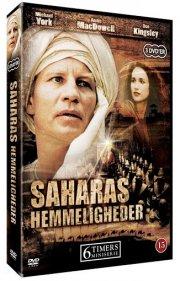 il segreto del sahara / saharas hemmeligheder - DVD