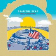 grateful dead - saint of circumstance: giants stadium  - cd