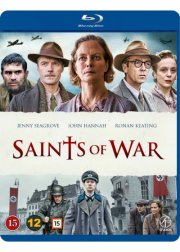 saints of war - Blu-Ray