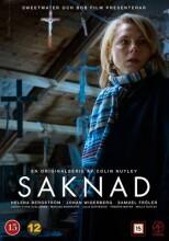 saknad - miniserie - DVD