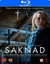 saknad - miniserie - Blu-Ray
