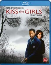 samleren / kiss the girls - Blu-Ray