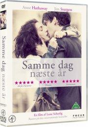 one day / samme dag næste år - DVD