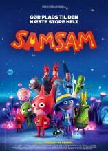 samsam - DVD