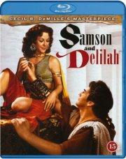 samson and delilah - Blu-Ray