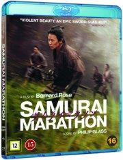 samurai marathon  - Blu-Ray