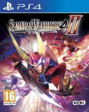 samurai warriors 4 ii (2) - PS4