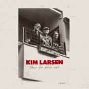 kim larsen - sange fra første sal - album fra 2019 - Vinyl / LP