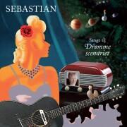sebastian - sange til drømmescenariet  - Cd+Dvd