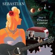 sebastian - sange til drømmescenariet - Vinyl / LP