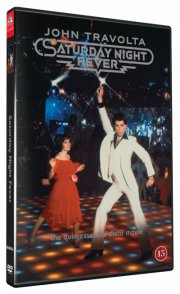saturday night fever - DVD