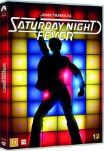 saturday night fever - DVD