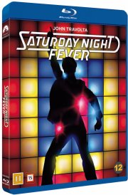 saturday night fever - Blu-Ray