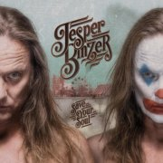 jesper binzer - save your soul - cd