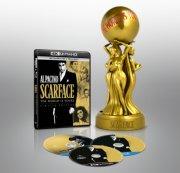 scareface giftset  - 4K + Blu-ray