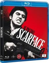 scarface - Blu-Ray