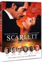 scarlett - DVD