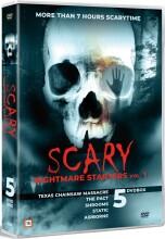 scary nightmare starters - vol. 1 - DVD