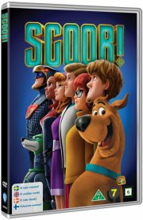 scoob! - DVD