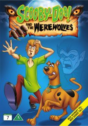 scooby-doo - the werewolves - DVD
