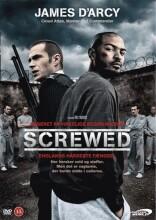 screwed - DVD