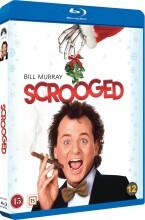 scrooged - Blu-Ray