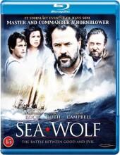 sea wolf - Blu-Ray