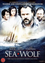 sea wolf - DVD