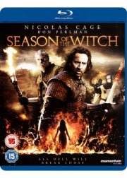 season of the witch - Blu-Ray