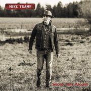 mike tramp - second time around - cd
