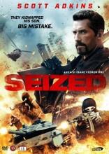 seized - DVD