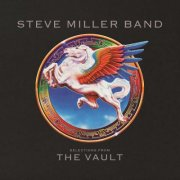 steve miller band - selections from the vault - cd