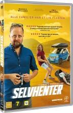 selvhenter - 2019 - DVD