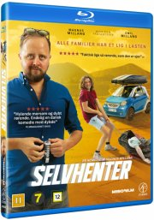selvhenter - 2019 - Blu-Ray