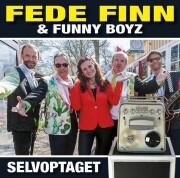 fede finn og funny boyz - selvoptaget - cd