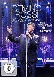 semino rossi - ein teil von mir - DVD