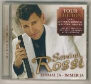 semino rossi - einmal ja immer ja danish edition  - cd+dvd