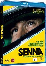 senna - ayrton senna dokumentar - Blu-Ray