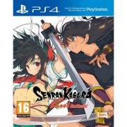 senran kagura burst re:newal - PS4
