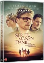 ser du månen daniel - DVD