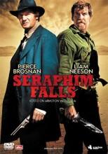 seraphim falls - DVD