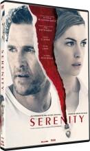 serenity - 2019 - DVD